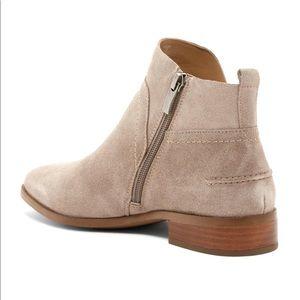 Franco Sarto Shoes - Franco Sarto Ruby Post Button Boots